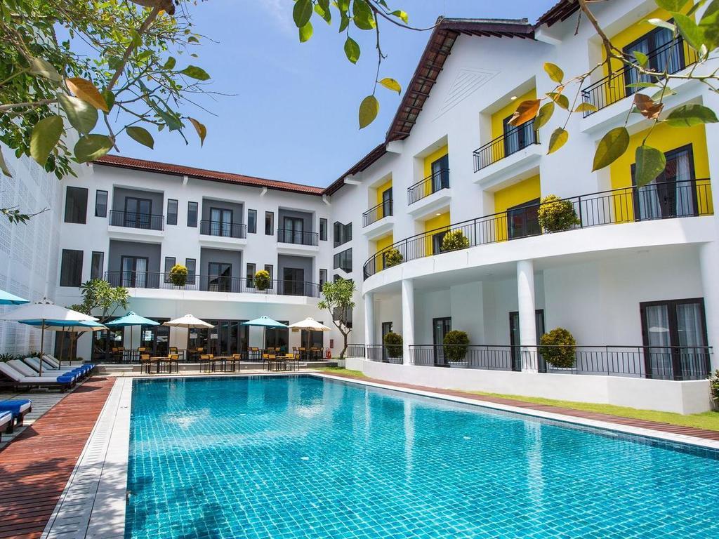 Emm Hotel***(*) in Hoi An