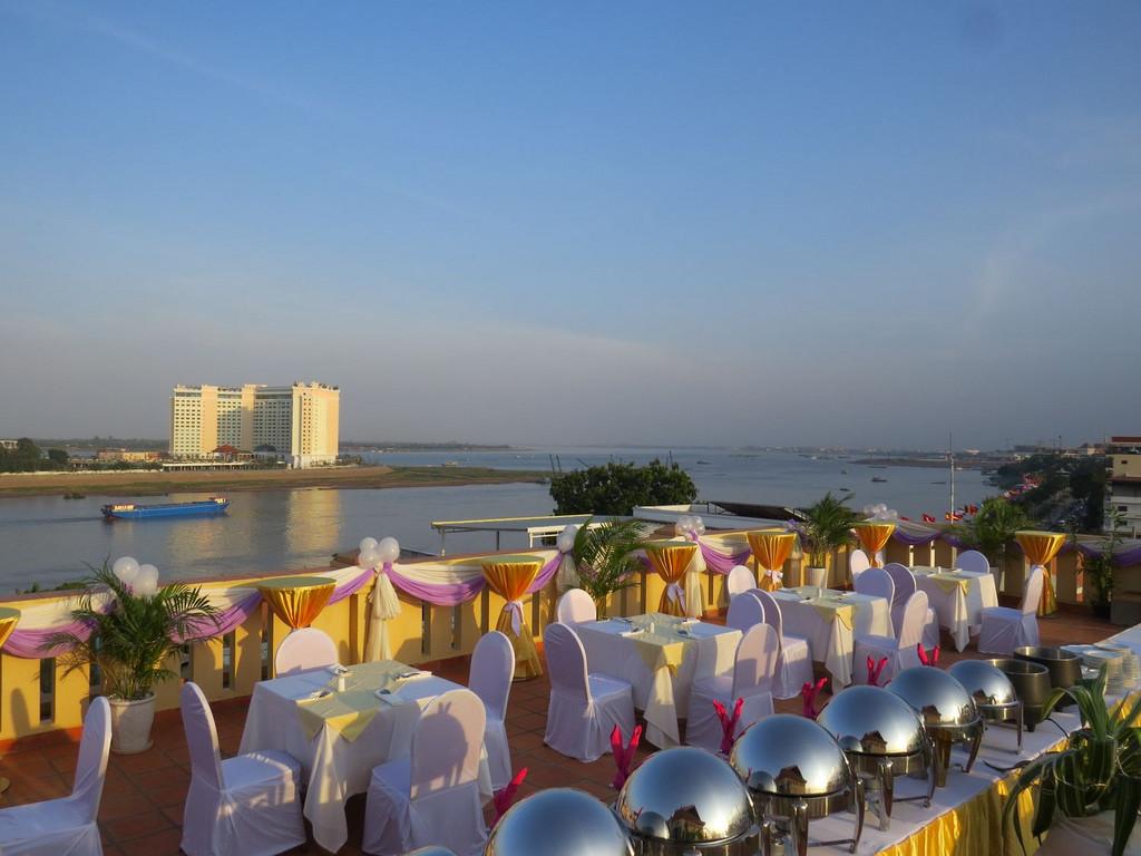 Ohana Hotel***(*) in Phnom Penh