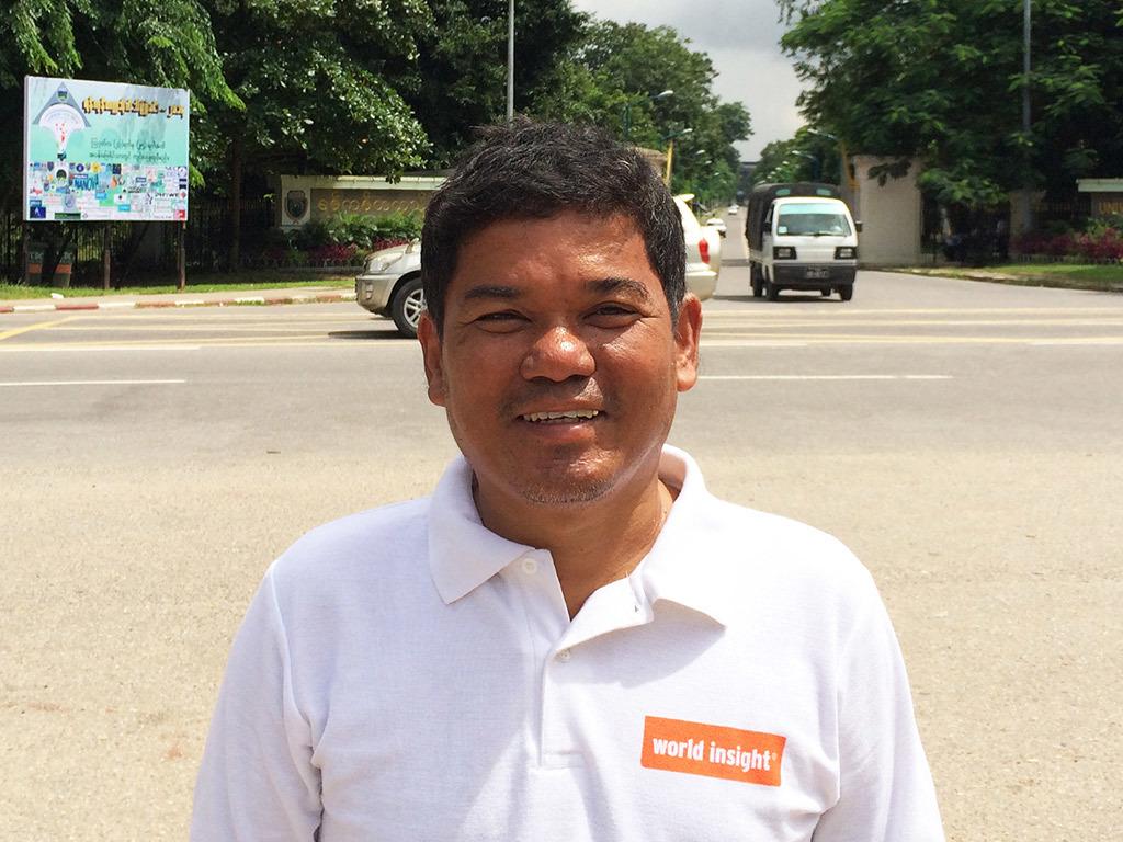 Soe Nyunt Aung