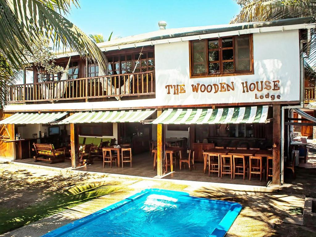 Hotel The Wooden House *** auf Isabela