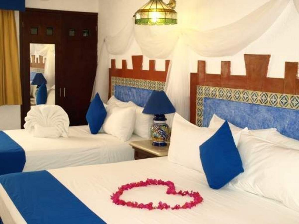 Hotel Las Golondrinas *** in Playa del Carmen