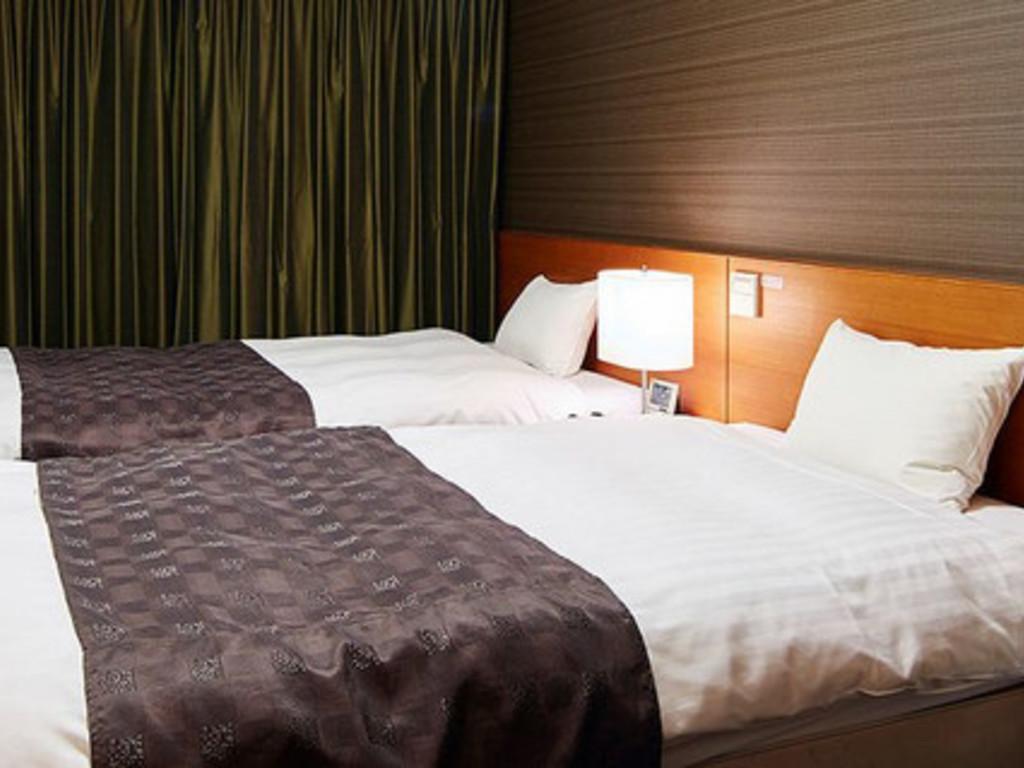 Hotel Dormy Inn*** in Kurashiki
