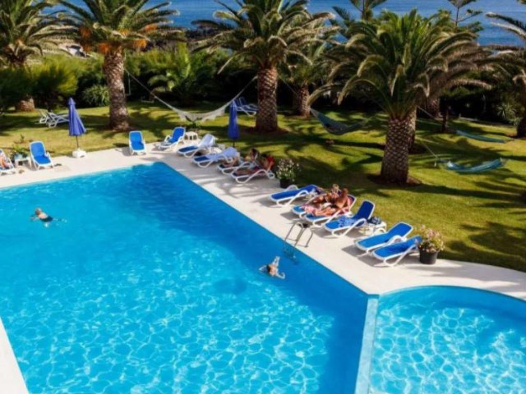Hotel Sao Jorge Garden *** in Velas