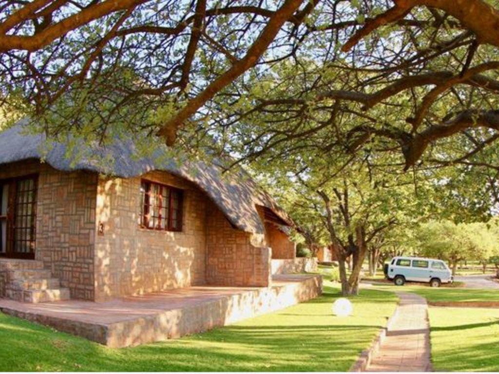 Sophienhof Lodge *** bei Outjo