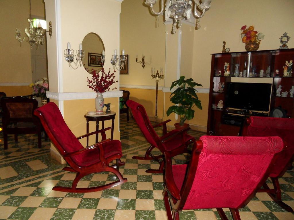 Casa Particular in Trinidad