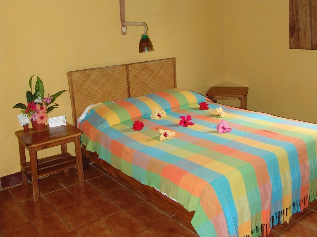 Atlantida Lodge ** in Cahuita