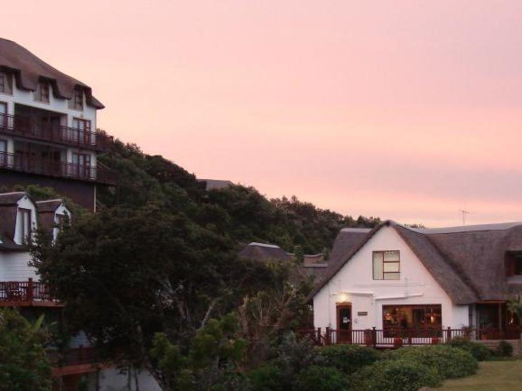 Crawfords Beach Lodge **** an der Wild Coast