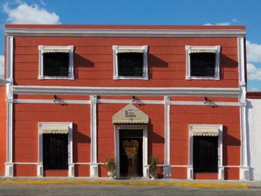 Hotel del Peregrino *** in Mérida