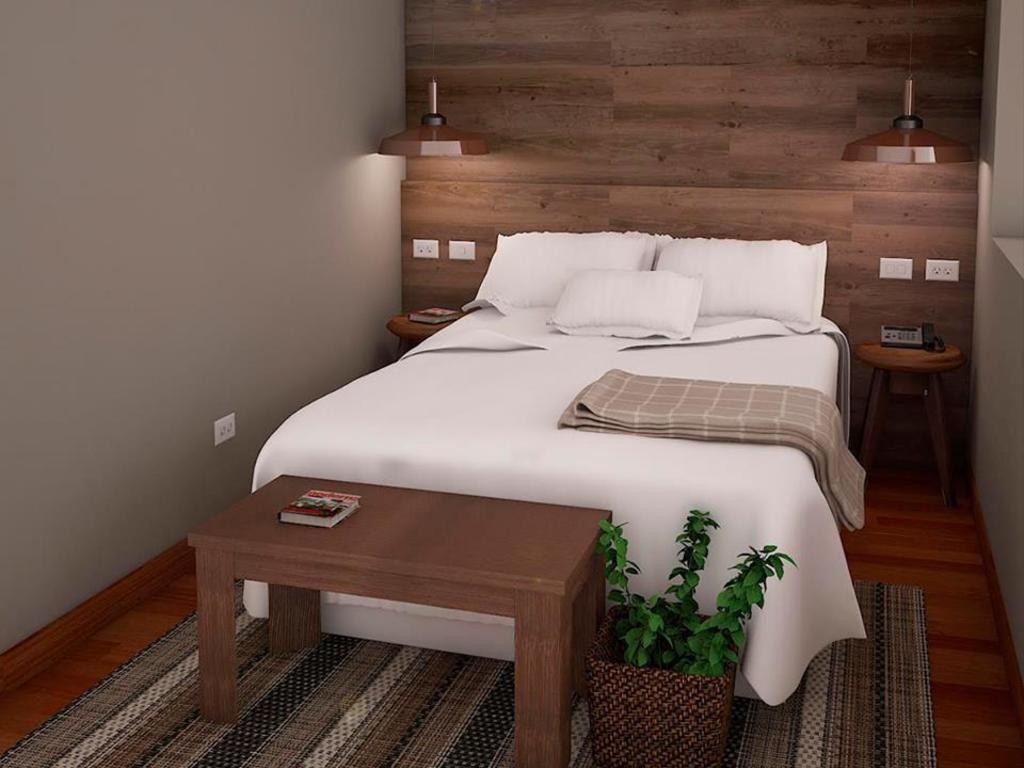 Hotel Abittare **(*) in Cuzco