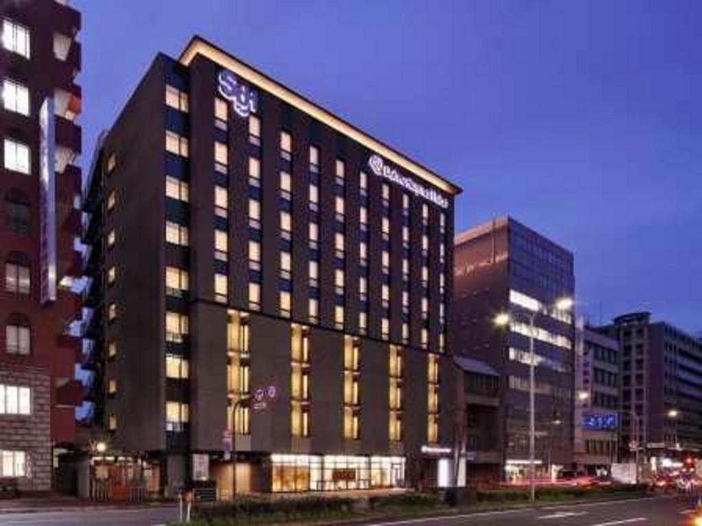 Hotel Daiwa Roynet*** in Okayama