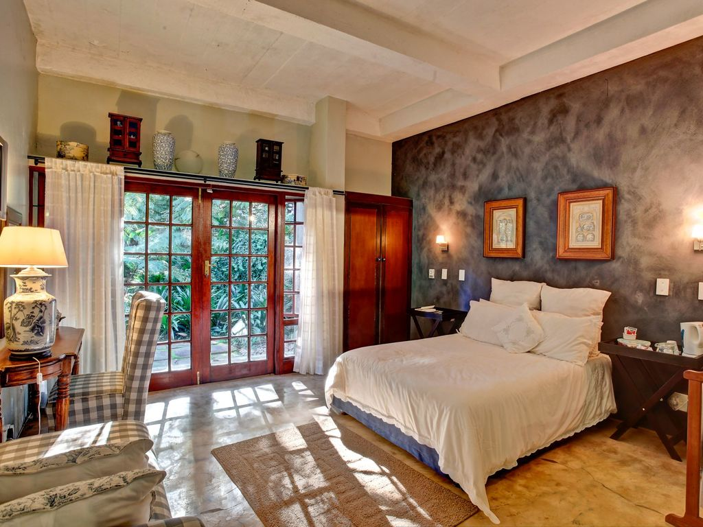 Bramasole Guest House **** in Magoebaskloof