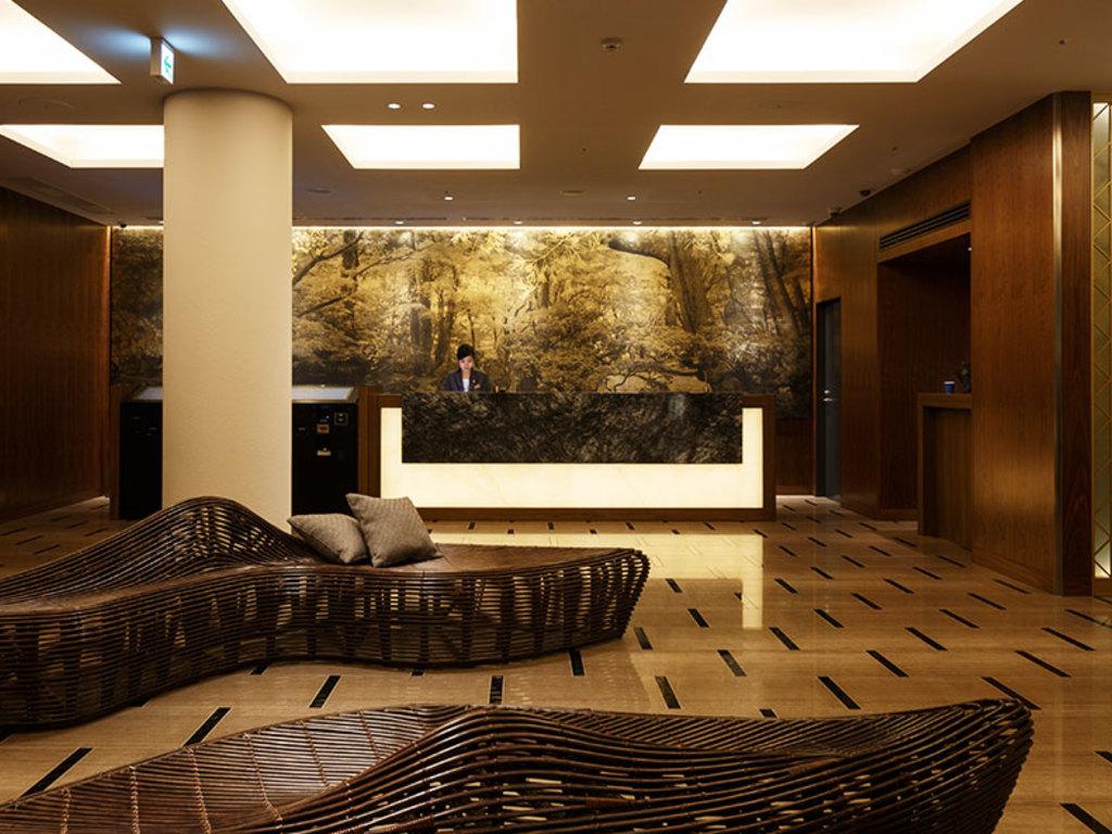 Hotel Forza *** in Kanazawa