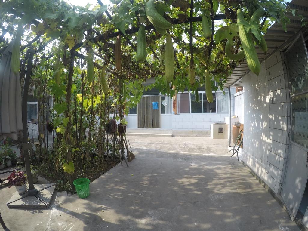 einfaches Gästehaus in Gubeikou  in Gubeikou