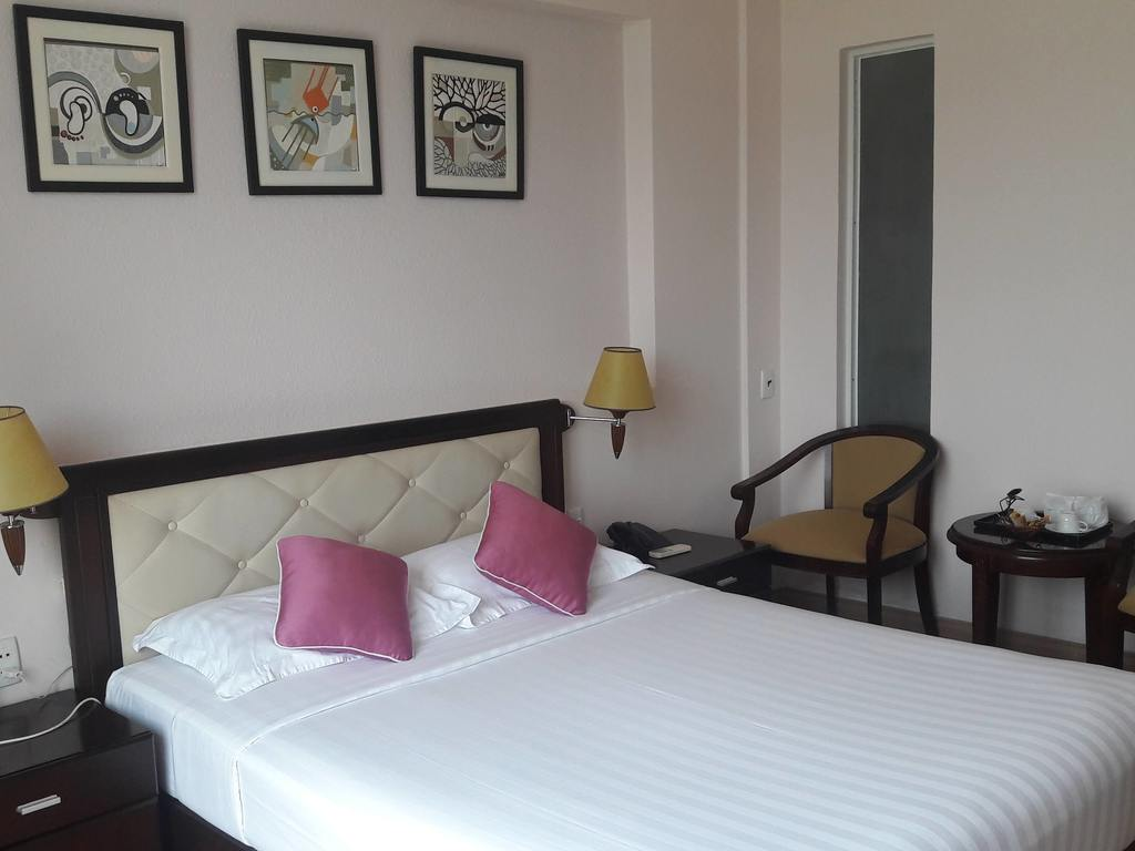 Hotel Chau Pho*** in Chau Doc