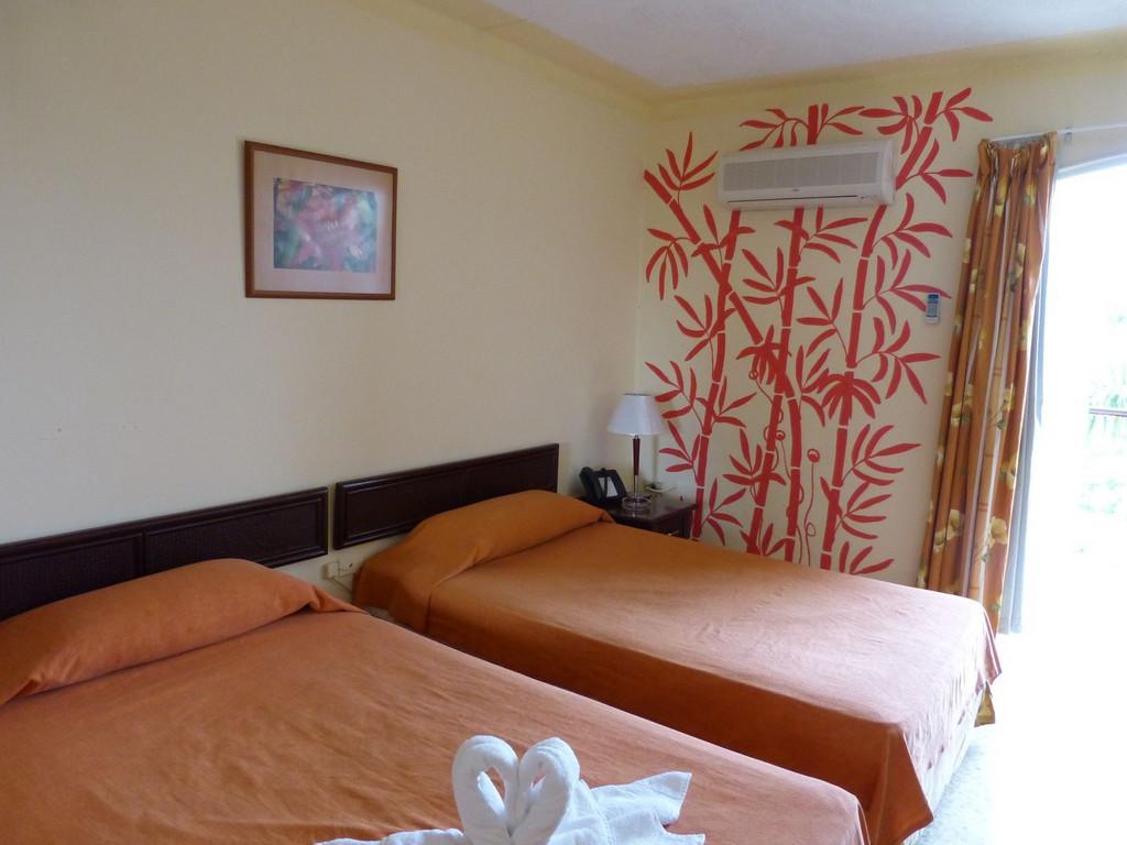 Hotel Los Jazmines *** im Viñales-Tal