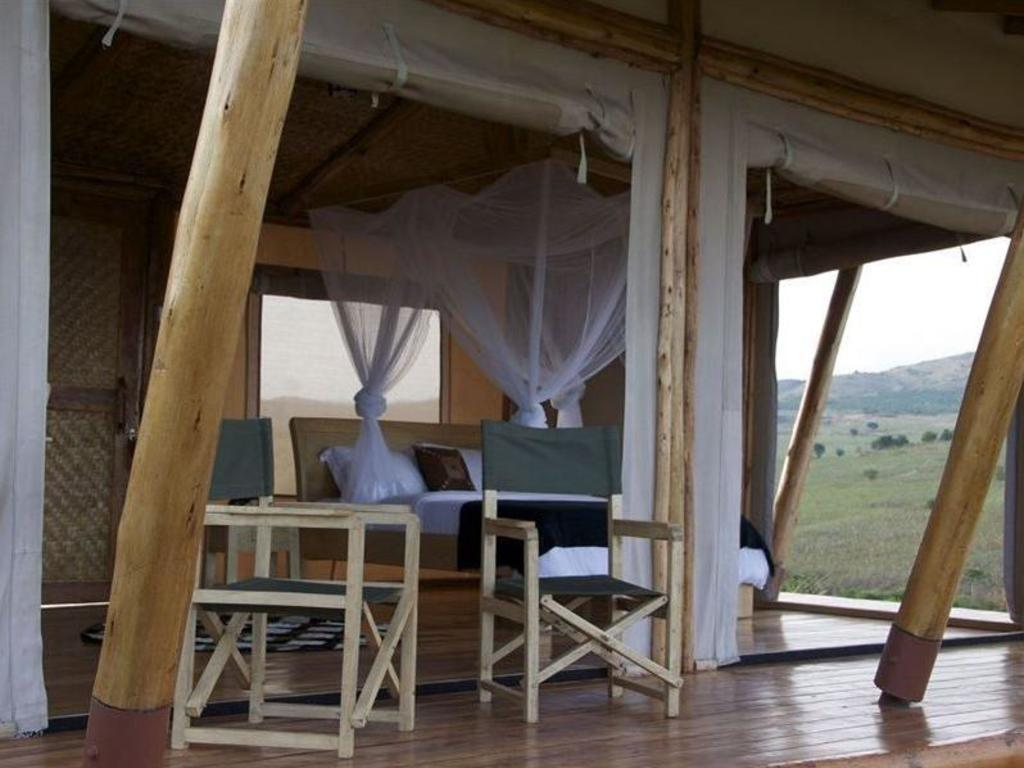 Marafiki Safari Lodge *** am Queen Elizabeth-Nationalpark