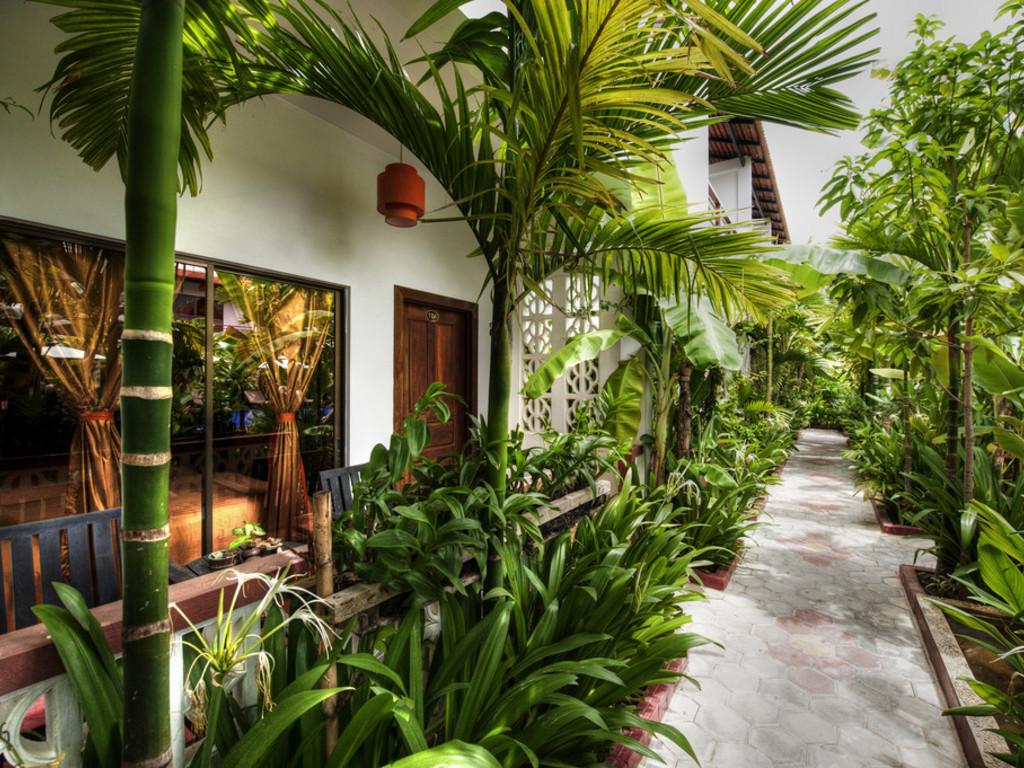 La Residence Wat Bo*** in Siem Reap