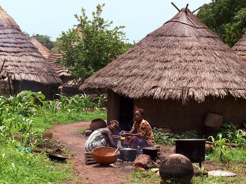 Kédougou und Bassari-Land: Wanderung zum Dorf Egath und Begegnung mit den Bassari