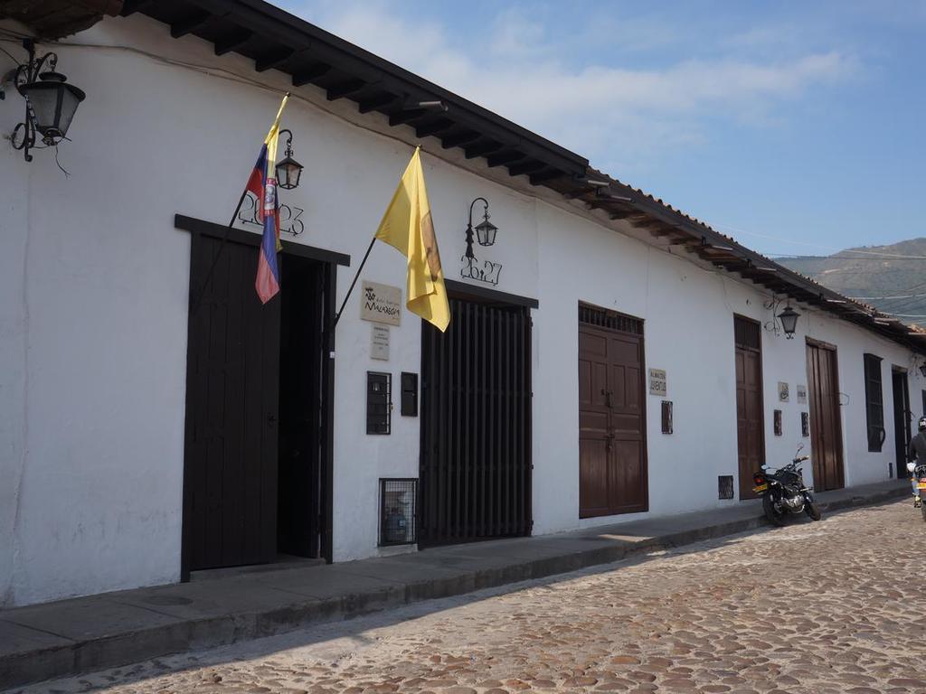 Macaregua **(*) in Girón