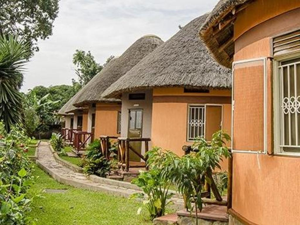 Lake Victoria View Guest House ** in Entebbe