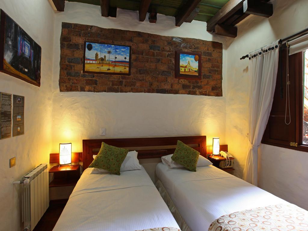 Hotel Muisca  **(*) in Bogotá