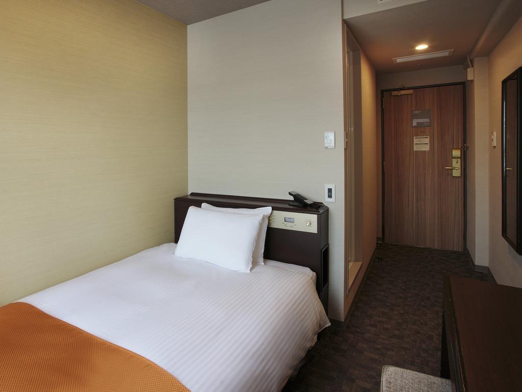 Hotel Elcient Kyoto **(*) in Kyoto