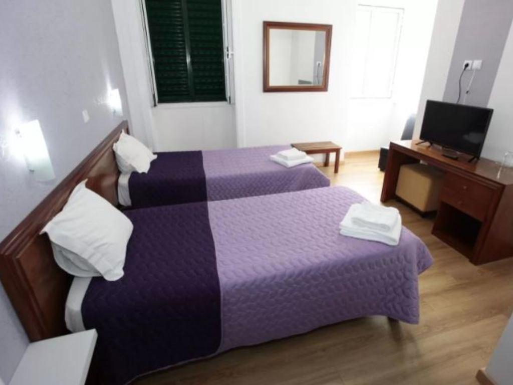 Hotel Soares Neto **(*) in Velas