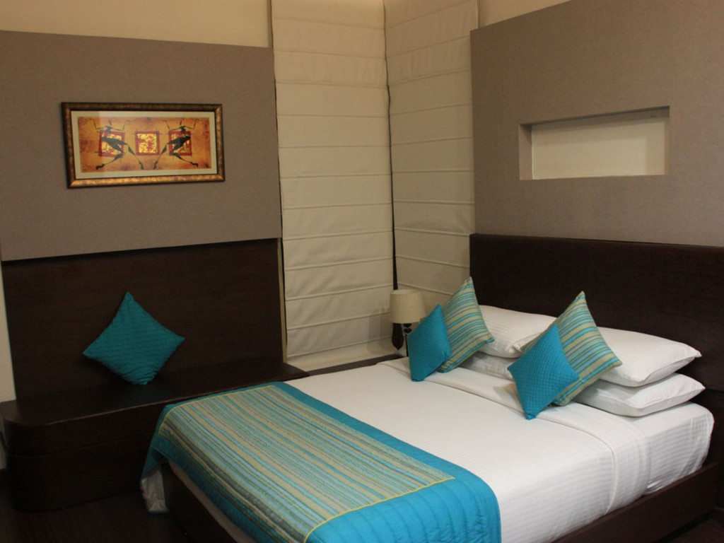 Vaishree Boutique Hotel ***(*) in Gurgaon/Delhi