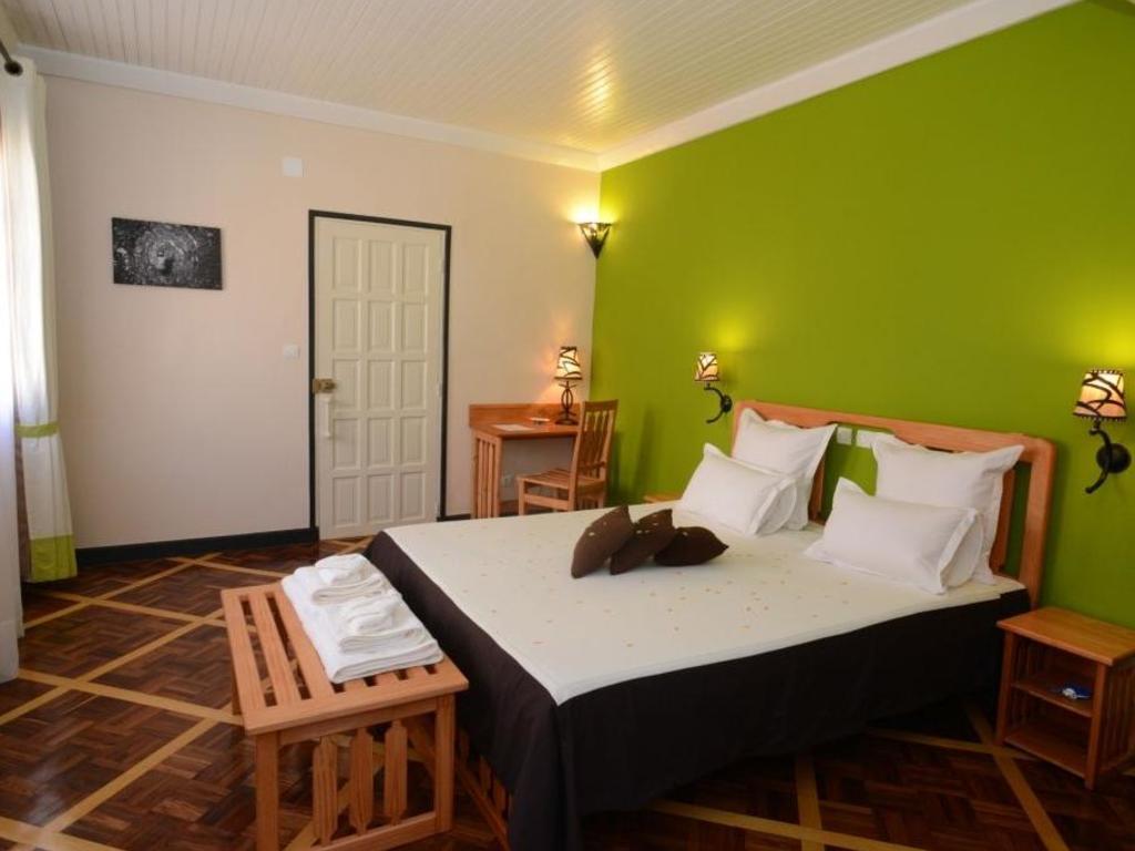 Hotel La Rizière *** in Fianarantsoa