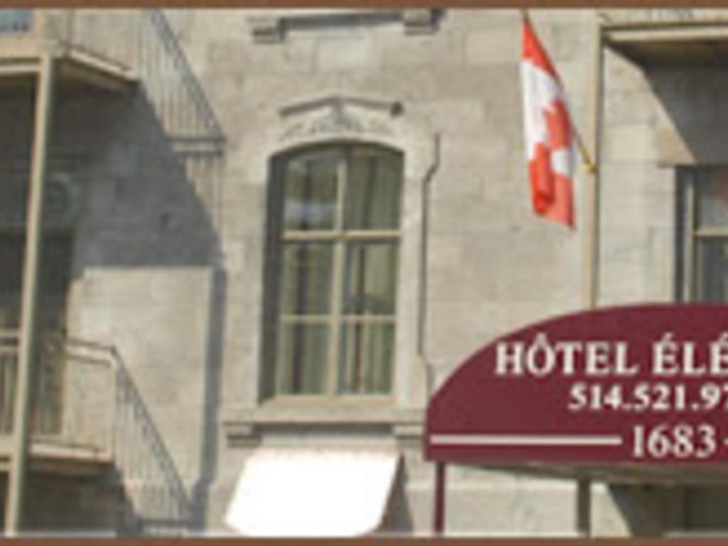 Elegant ** in Montreal