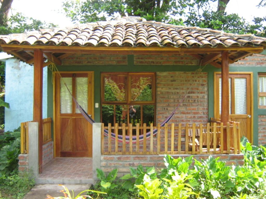 Charco Verde *** auf der Isla Ometepe