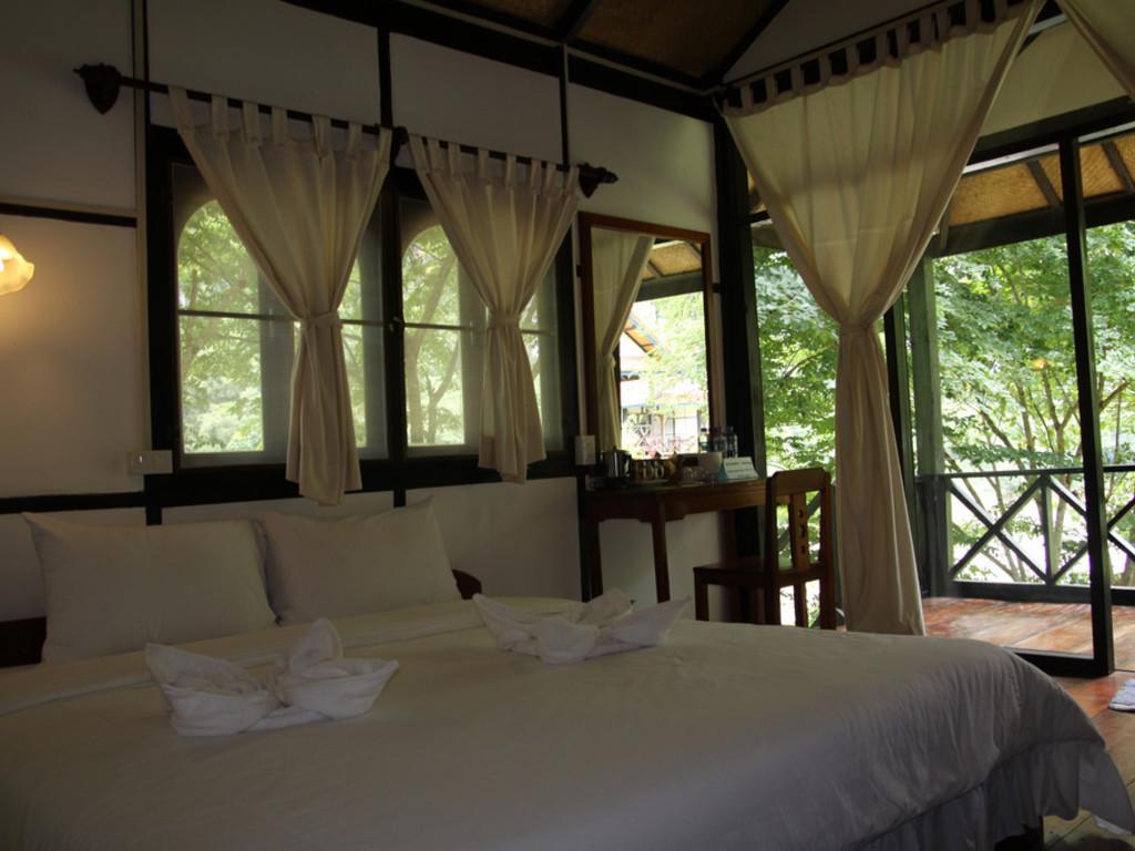Phaxang Resort **(*) in Nong Khiaw