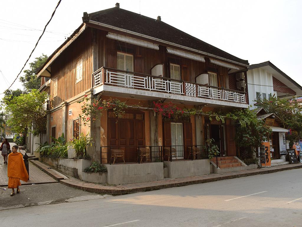 Sala Prabang *** in Luang Prabang