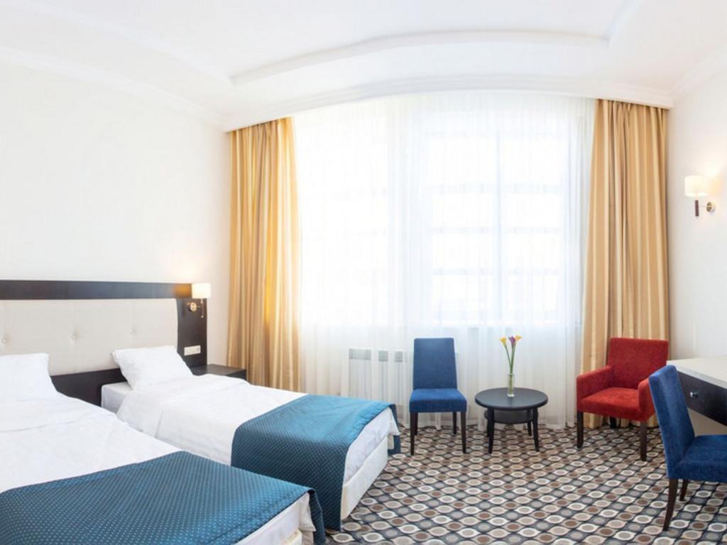 Hotel Nogai ***(*) in Kasan