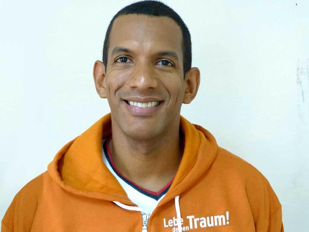 Frank Lores  Córdoba