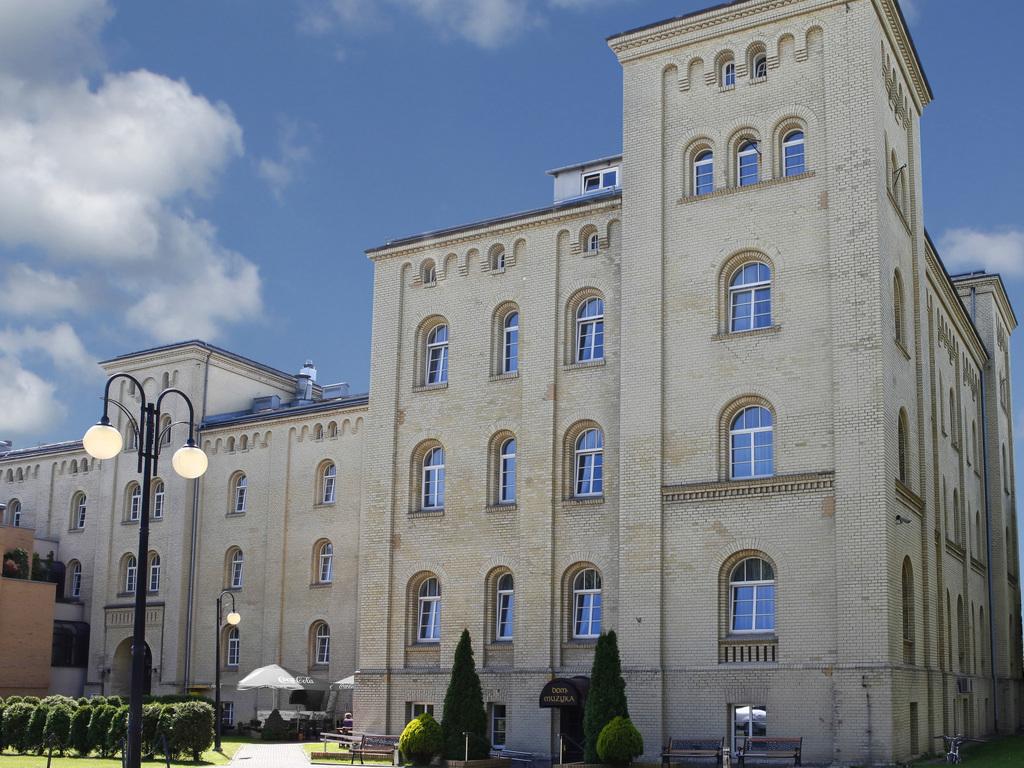 Dom Muzyka *** in Gdańsk