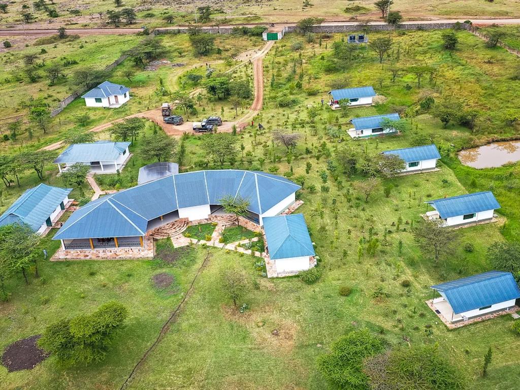 Masai Mara Safari Lodge ** am Masai Mara-Nationalreservat