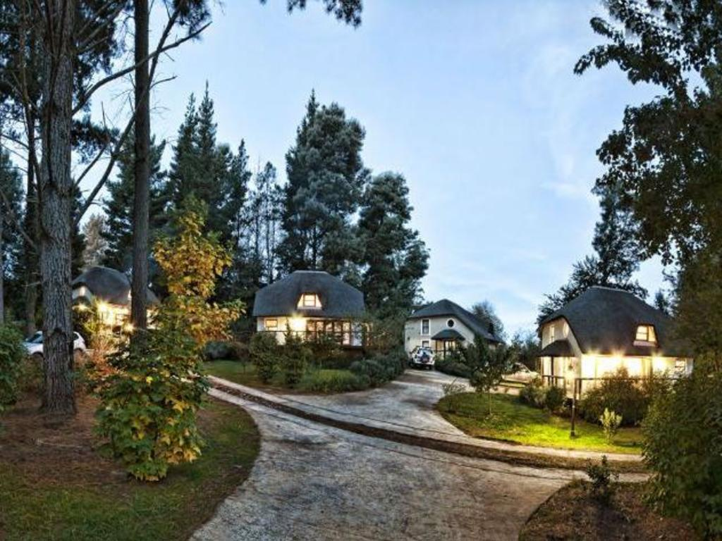 Arminel Hotel *** in Hogsback