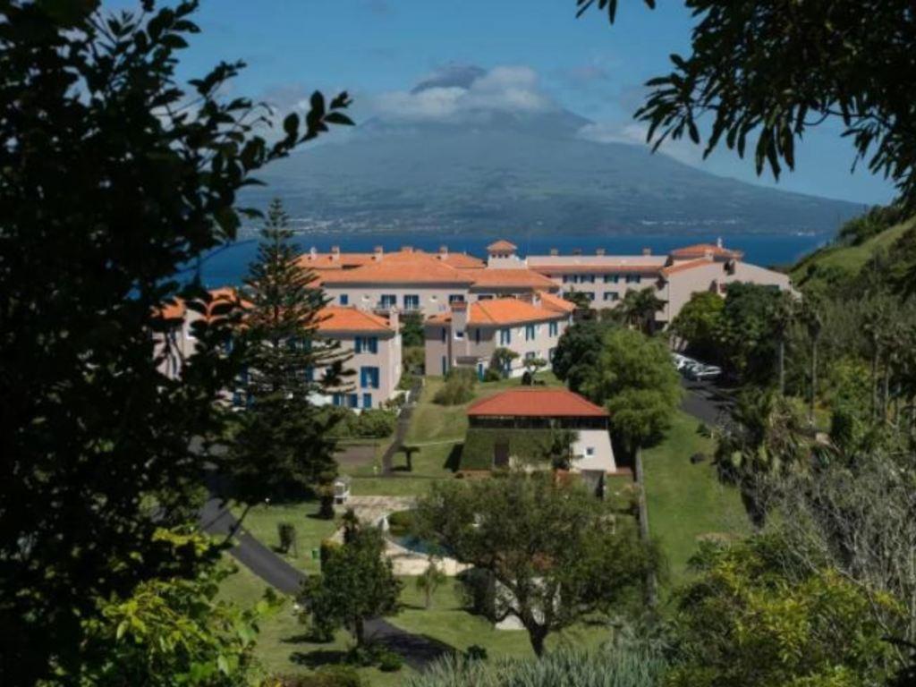 Hotel Azoris Faial Garden ***(*) in Horta