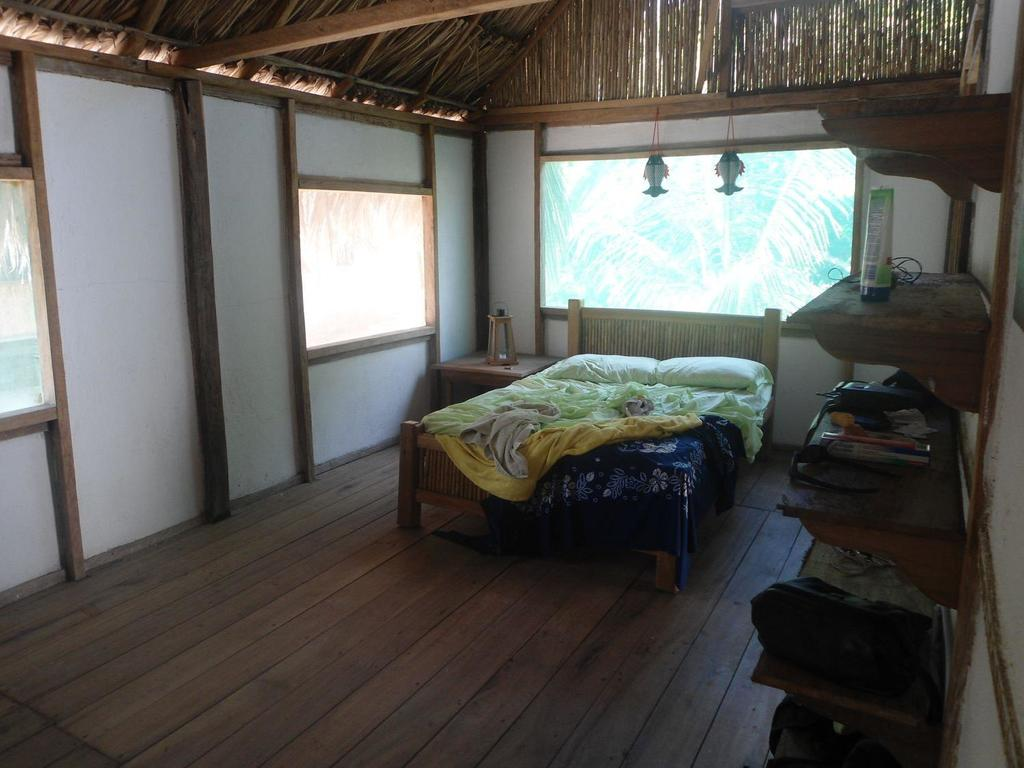 Lodge El Matuy  in Palomino