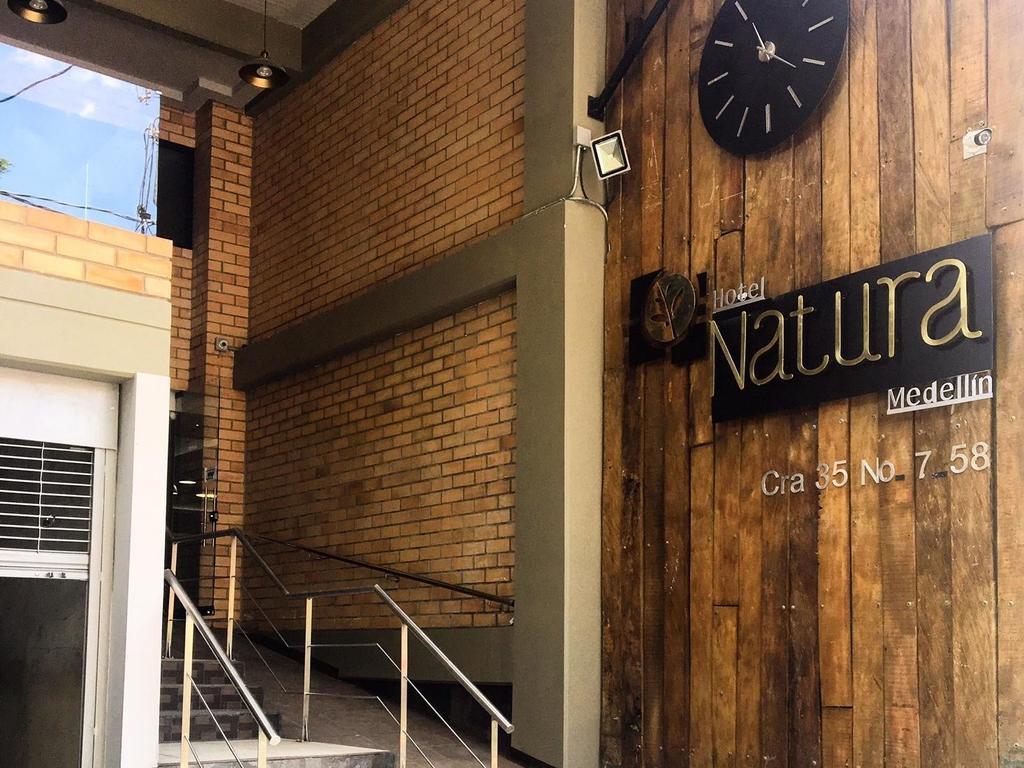 Hotel Natura *** in Medellín