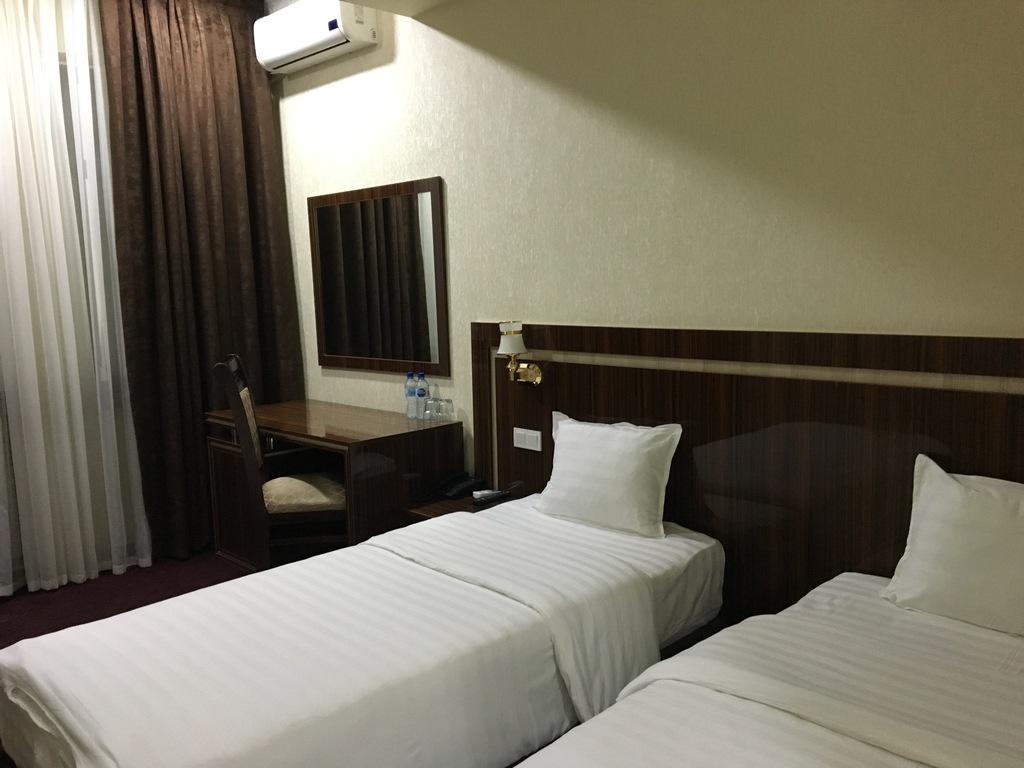 Hotel Grand Capital *** in Taschkent