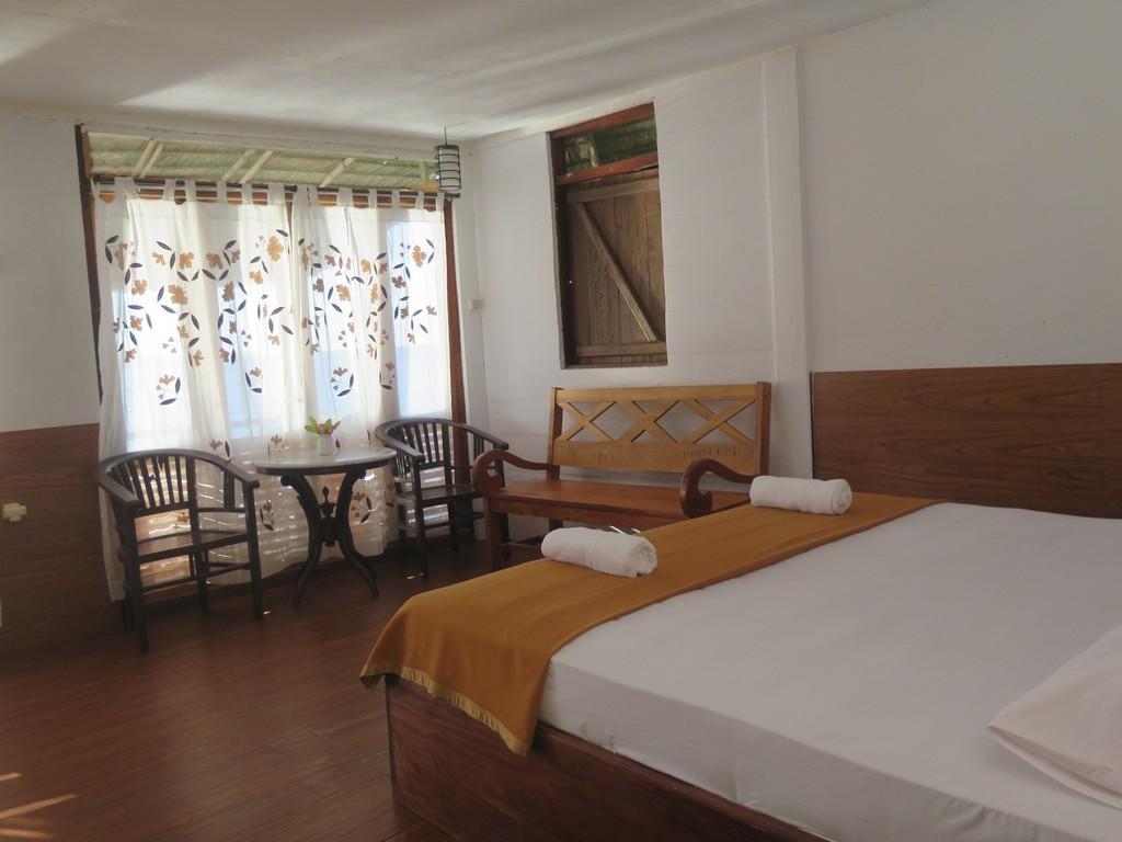 Ora Beach Eco Resort *** in Seram (Ora Beach)
