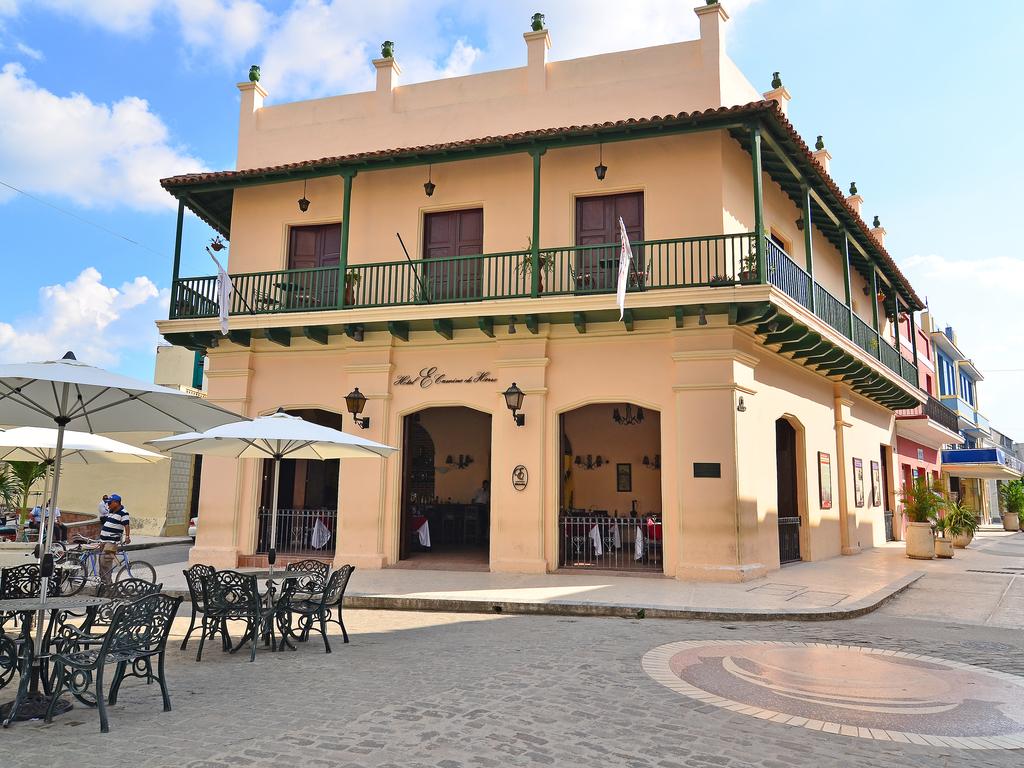 Hotel Camino de Hierro*** in Camagüey