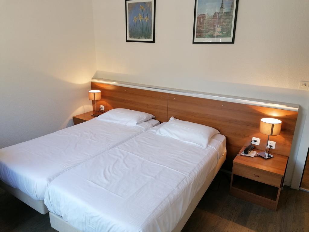 Hotel Gamper**(*) in Bellinzona