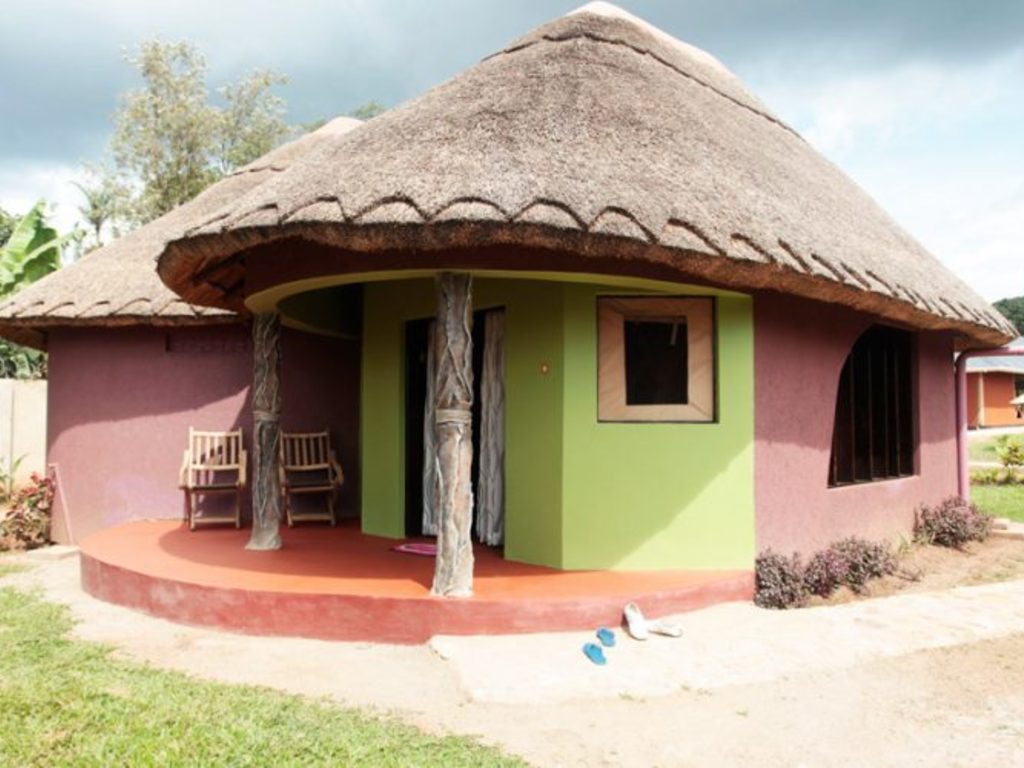 Hoima Cultural Lodge *** in Hoima