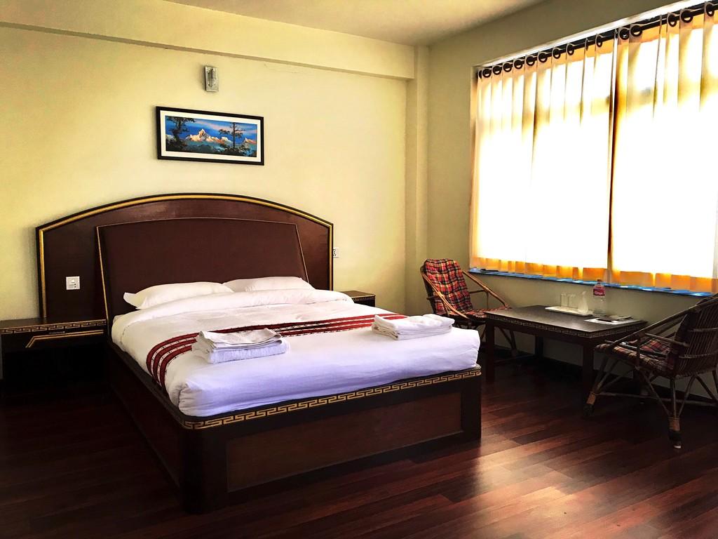 einfaches Gästehaus  in Hemja