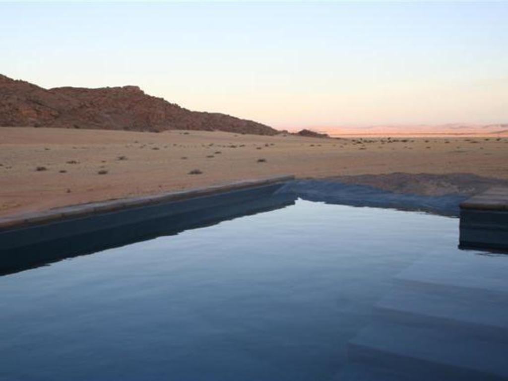 Namib Naukluft Adventure Tented Camp *** im Naturschutzgebiet Nam Nau