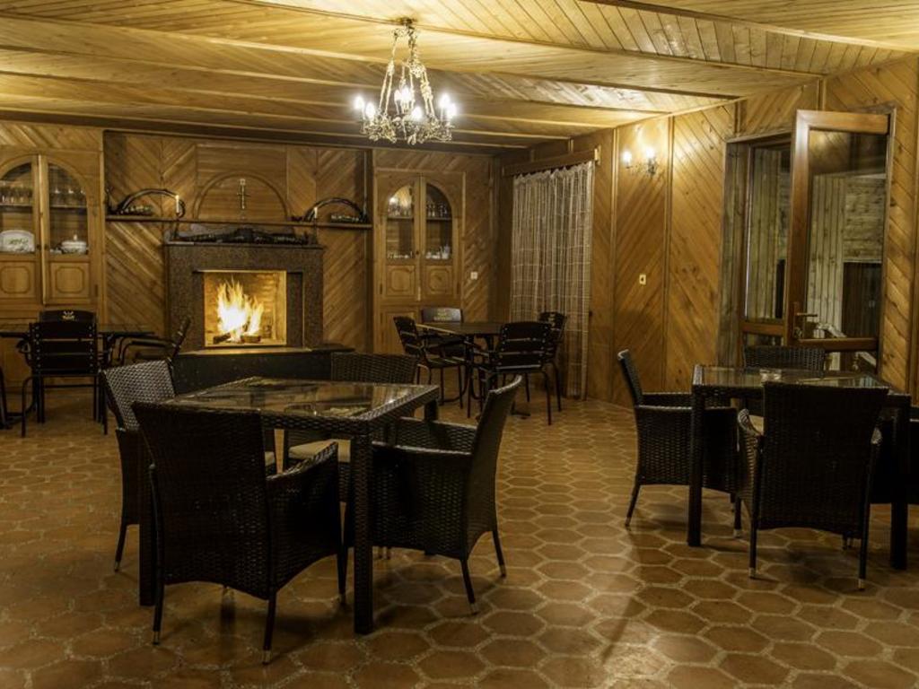 Gästehaus Telavi  in Telavi