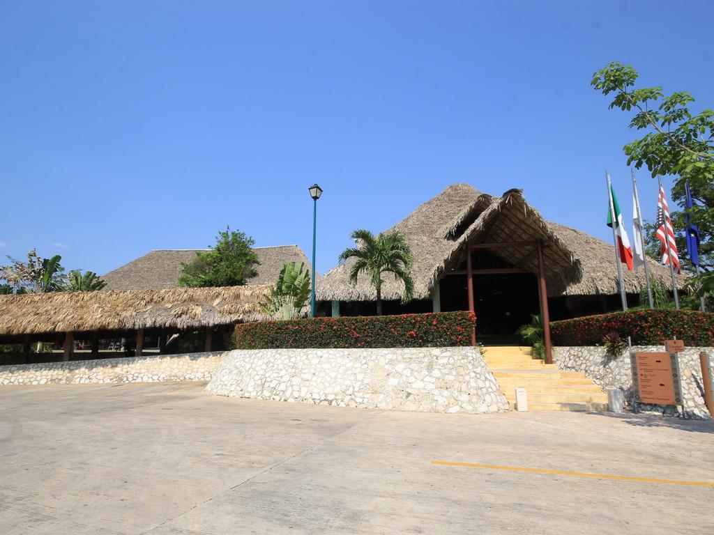 Villa Mercedes ***(*) in Palenque